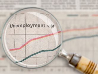 Covid unemployment rates fell in September but 'significant impact' remains