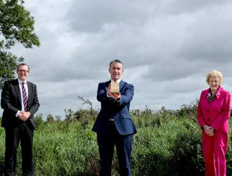 10 Irish agritech businesses secure prizes at Innovation Arena Awards