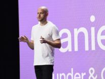 Spotify CEO pledges to invest $1bn in European 'moonshot' tech