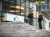 Irish regulator orders Facebook to overhaul EU-US data transfers