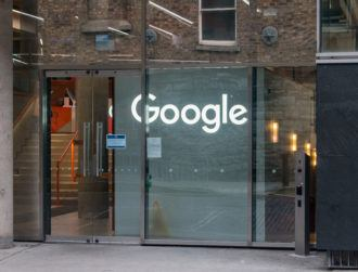 Google cancels plans for new office in Dublin