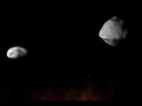 A mission to defend Earth from asteroids will take off with Dublin spacetech