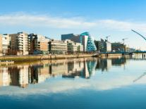Edwards to bring 120 jobs to Dublin
