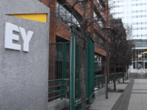 What to expect from your first day on the EY graduate programme