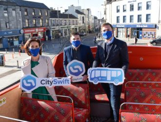 CitySwift to create 50 jobs in Galway
