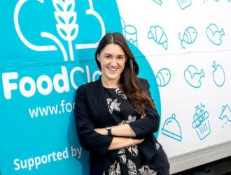 FoodCloud CEO wins European Tech Women Award