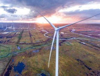 Bord na Móna seeks €1.6bn to fund national climate action projects