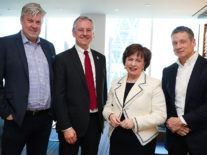 New York software firm Qarik announces 50 new jobs for Belfast