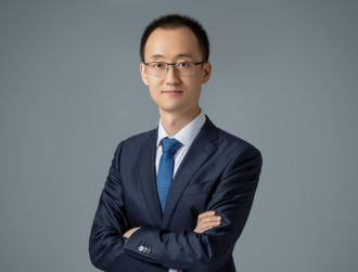 Huawei Ireland appoints Tony Yangxu as its new CEO