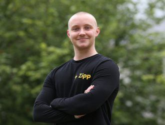 Zipp Mobility bags €500,000 investment from Brian O'Driscoll and others
