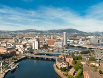 Belfast ranks strongly against UK cities for tech jobs and workforce
