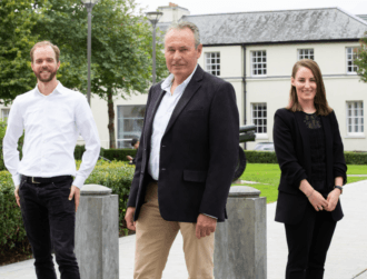 Cork legaltech firm Bundledocs raises €600,000