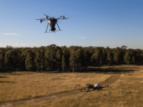 Dendra raises $10m to restore biodiversity with drones
