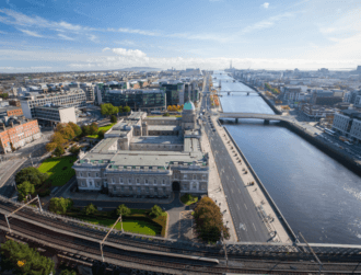 Government makes €30m grant aid available for Dublin businesses