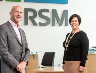 RSM announces 24 new jobs for Belfast amid £1.3m investment