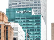 Stripe announces new partnership with Salesforce