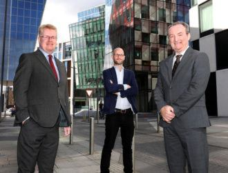 Irish company Tekenable acquires software firm Greenfinch