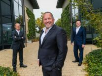 Pure Telecom signs a multimillion-euro deal with BT Ireland