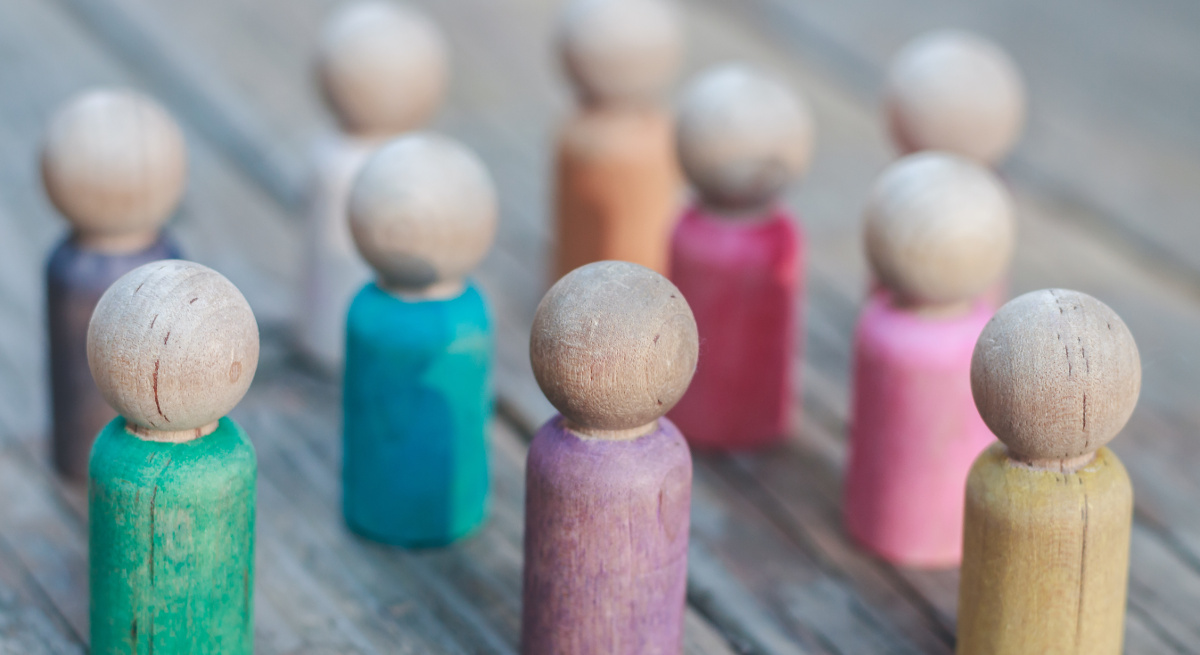 How to make diversity and inclusion 'part of your company DNA'