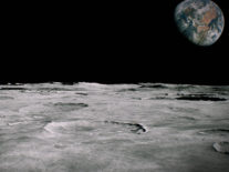Nokia and NASA to build moon's first cellular network