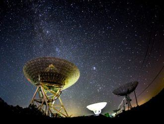 Why a 4G network on the moon is bad news for radio astronomy