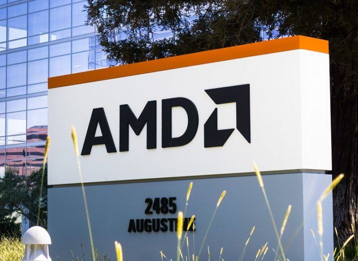 AMD and Xilinx: Pandemic disruptions fuel another mega-chip deal