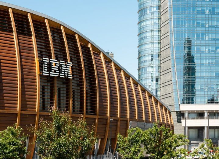 IBM Announces Spin-off To Focus On Cloud