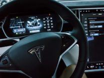 Beta version of Tesla's 'full self-driving' software gets limited release