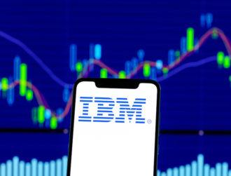 IBM's faith in cloud underscored by Q3 performance