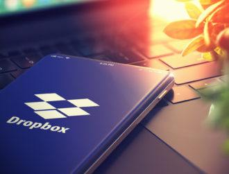 Dropbox in Dublin going 'virtual first' with permanent remote working plan