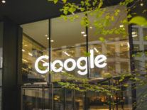 Google could be adding an extra 70,000 sq ft to its London office space