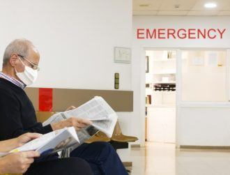 Tech solution helps visitors return to Cork hospital during Covid-19