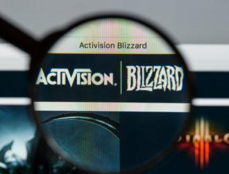 Activision Blizzard to hire 2,000 as it breezes past earnings expectations