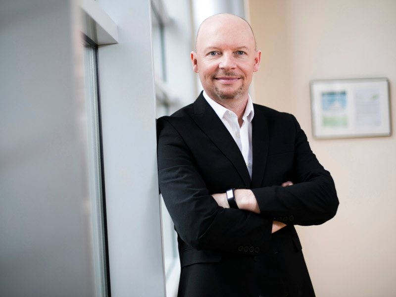Xilinx's Brendan Farley: 'The roll-out of 5G is a growing opportunity'