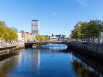 Engineers Ireland calls for a 'green and digital recovery' of economy