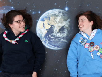 Irish Girl Guides to launch new space programme