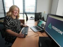 70 new jobs for Belfast as IT firm Version 1 expands