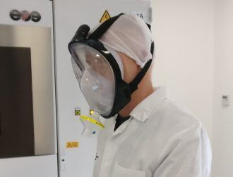 Researchers reveal reusable Covid-19 mask for hospitals and factories