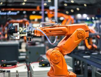 Digital twins: How they can help scale up industrial robotics AI