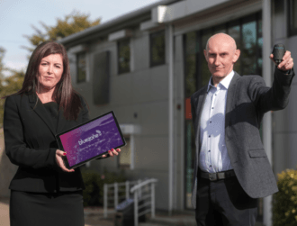 Newry business launches IoT tech for monitoring legionella