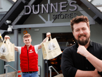 Buymie announces online delivery partnership with Dunnes Stores