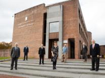 Cork Institute of Technology unveils Dell supercomputer