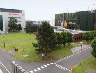 Pharma manufacturer Hovione announces 48 new jobs for Cork