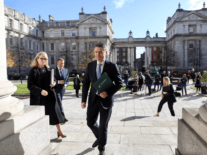 Government reveals 'pro-business' Budget 2021 package