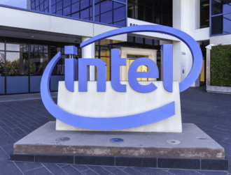 Intel stock drops after latest earnings report