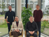 Meet Joyst: The Dublin engineers reimagining the MIDI controller
