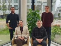Meet Joyst: The Dublin engineers reimagining the MIDI controller