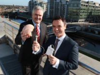 Dublin's Neuromod raises €10.5m for its tinnitus treatment