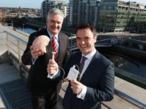 Dublin's Neuromod raises €10.5m for its tinnitus treatment