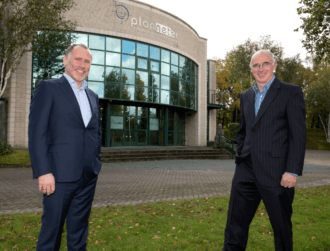 PlanNet21 acquires eCom as it aims for €100m revenue